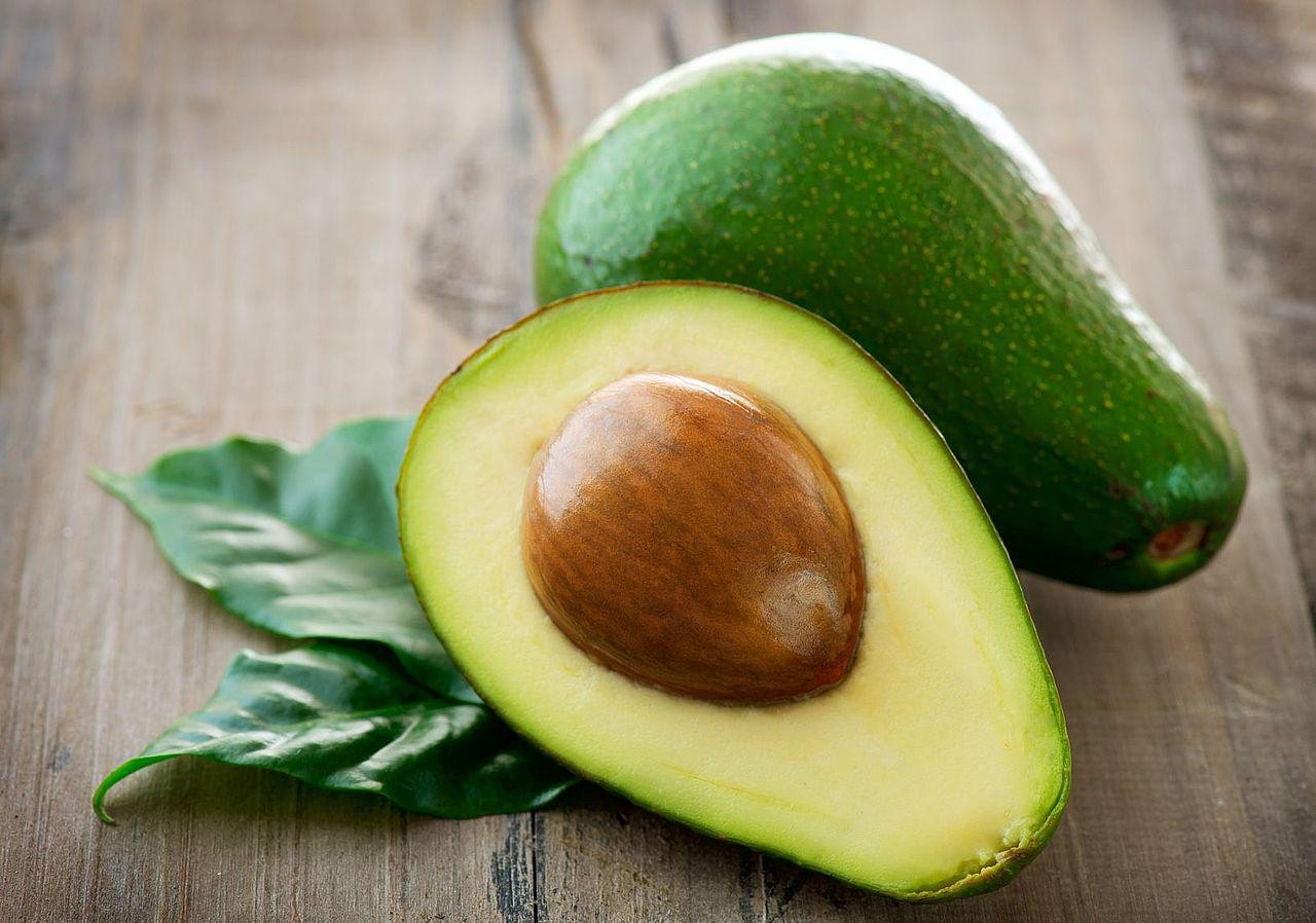 AVACADO to help prevent macular degeneration and cataracts