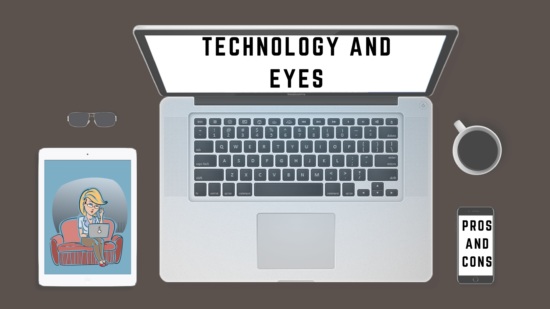 TECHNOLOGY AND EYES