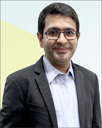 Dr. Jatin Ashar - Director and Chief Operating Surgeon - Mumbaieyecare