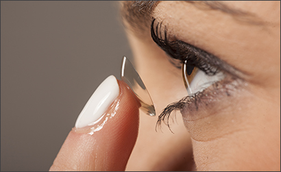 Contact Lens Clinic